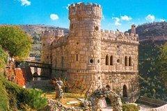 Private Driver - Beit El Din, Deir El Qamar & Moussa Castle