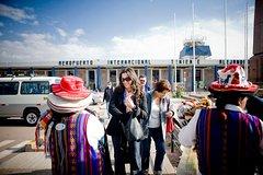 Imagen Traslado al aeropuerto de Cusco