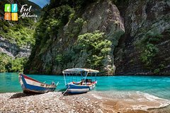 4 Day tour to Albania Alps  Komani Lake  Shala River  and Valbona to Theth