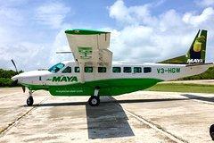 Dangriga Airport To Hopkins Village Shuttle