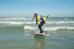 Beginner Surf Lesson