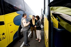 Imagen Lima Airport Departure Transfer
