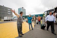 Imagen Lima Airport Arrival Transfer