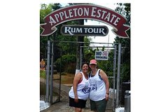Imagen Appleton Estate and YS Falls Private Tours from Montego Bay