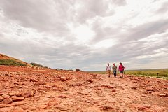 Imagen 3-Day Best of Australia's Red Center: Ayers Rock, Kata Tjuta and Sounds of Silence Dinner