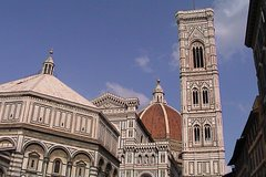 Sinners and Saints: Tales of Florence walking tour