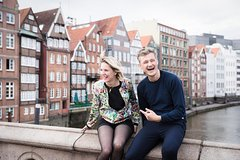 Hamburg Street Portraits Workshop