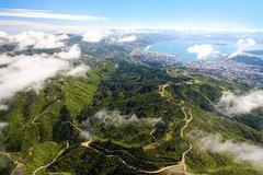 Imagen Zealandia: The Exhibition and Sanctuary Valley