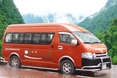 Private: Transfer from Airport to Hotel in Vientiane, Laos