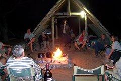 10 Day Kgalagadi and Kaa Kalahari Concession 4x4 Tour