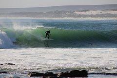 3 day West Coast Surf Trip
