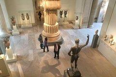 Metropolitan Museum of art tour with skip-the-line access