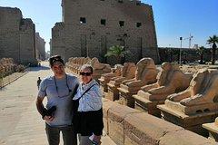 Attività in Luxor da 21Comparatore di attività di Hotelvoy