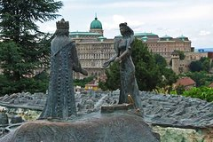 Full day private city tour in Budapest - 8 hours