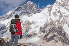 Everest Basecamp Trekking With Luxury 5 Star Accommodation