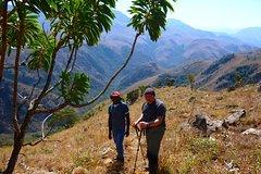 Eswatini Hiking Trail