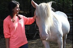 Make a Difference at TevaLand Sanctuary Farm - 7/20