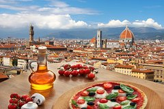 Exclusive Private Guided Walking Tour of Florence and Uffizi Gallery
