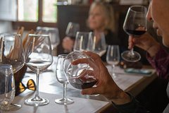 From Florence with wine: the genuine taste of Chianti Rufina