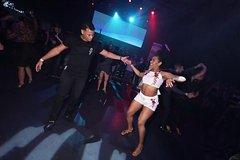 Amsterdam Salsa Lovers dancing experience!