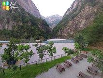 1 day Tour to Komani Lake and Shala river from Tirana