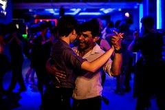 Imagen Small-group Tango milonga and lesson