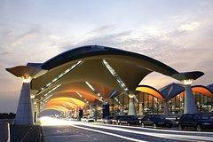Imagen Kuala Lumpur Airport Transfer to Your Hotel