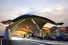 Imagen Kuala Lumpur Return Airport Transfer (Arrival & Departure Combo)