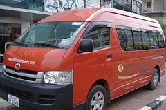 Private: Transfer from Hotel to Airport in Luang Prabang, Laos