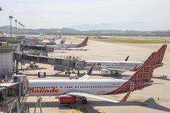 Imagen KUALA LUMPUR AIRPORT TRANSFER -KLIA-KLIA2 TO GENTING HIGHLAND
