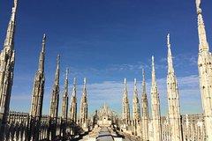 Imagen Mailänder Kathedrale Dachterrassenticket