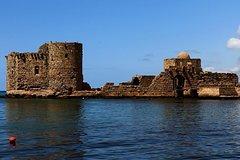 Half Day Tour - Beit El Din & Sidon