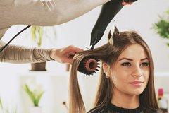 Hair cuts & treatments