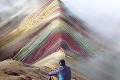 Imagen Raimbow Mountain- Cusco