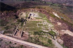 Visit Phoenice Archaeological Park and St- Nicholas Monastery Church  Mesopotam