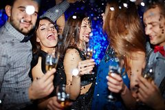 InviteOnly in the Hottest NYC Clubs
