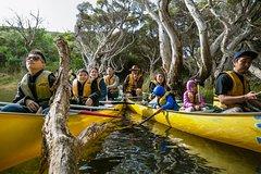 Imagen Margaret River Canoe Tour Including Lunch