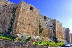 Half Day Tour - Tripoli
