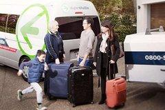 Imagen Queenstown Airport Arrival Transfer - To Hotels