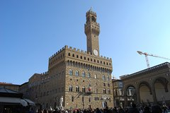 The Medici Palace, a guided tour of the Palazzo Vecchio