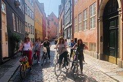 Imagen Copenhagen Small-Group Bike Tour