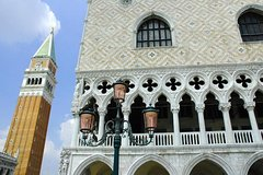 Public Tour: Power and Religion in Venice