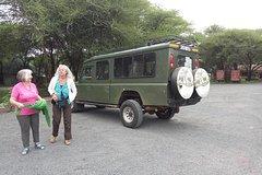 7 Days Safari To Selousmikumiruaha