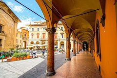 Must See Bologna With A Local: Private & Personalized