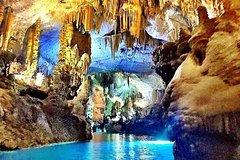 Road trip to Jeita Grotto, Lady of Lebanon, Byblos Castle & walk in the Souks