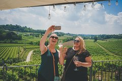 Prosecco Wine Tastings Tour
