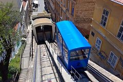 Discovering Hidden Gems of Zagreb - 2h private walking tour