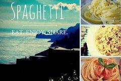Positano Spaghetti experience