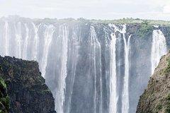 Victoria falls-Kasane/Chobe transfers
