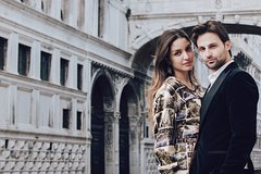 Venice Photoshoot / Photo Service you will be the protagonist in Venice